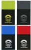Soft Cover 2 Tone Vinyl France Series Monthly Planner / 2 Color
