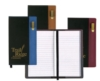 Lafayette Series Soft Cover 2 Tone Vinyl Tally Book