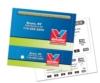 Single Card & Key Tag Combo w/ Matrix