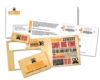 Double Key Tag/ Card Combo Mailer