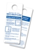 Monthly Testicular Self-Exam Card