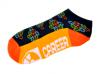Custom Athletic Ankle Socks