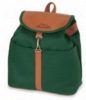 Rucksacks - Ballistic Nylon/Leather