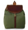 Rucksack - Canvas & Leather Collection