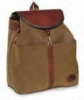 Rucksacks - Sueded Pebblegrain/Leather