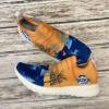Custom Printed Tennis Shoes - The Drifter