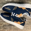 Custom Printed Tennis Shoes - The Midwest