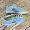 Custom Printed Tennis Shoes - The Smith