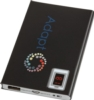UL Certified Sprint Digital Power Bank - 4000 mAh