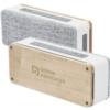 RoxBox™ Newport Bluetooth® Speaker Wood