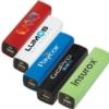 UL Certified Phone Lounge Power Bank - 2200 mAh