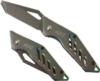 Prism Pocket Knife