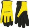Mechanics Glove w/Open Cuff (L)