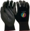 Seamless Knit Glove