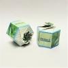 Sweet Basil Herb SeedGems Paper Planter - Biodegradable grow kit
