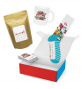 Work From Home Care Package, Remote Work Kit for Individual Shipments