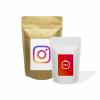 4oz. - Custom Packaged Coffee Beans, Small Batch Roast