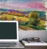 Ez Stik™ Wall Canvas