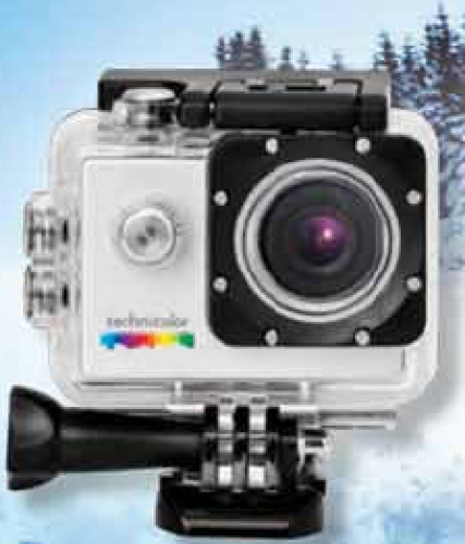 Action Water Proof Camera