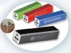 Aluminum Case Li-Ion Power Bank