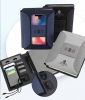 Soft Pu Wireless Charging Portfolio