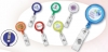 Translucent Color Badge Holders