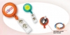 Translucent Body Color Badge Holders