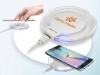 Ultra-Slim Wireless Charging Transmitter