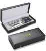 Deluxe Triple Pen Box