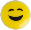 Happy Face Emoji Chill Patch