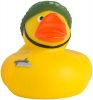 Military Rubber Duck