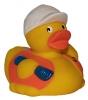 Construction Rubber Duck