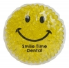 Smiley Gel Beads Hot/Cold Pack