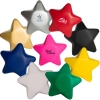 Squeezies® Stress Reliever Star