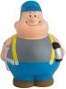 Trucker Bert Squeezies® Stress Reliever