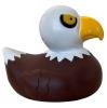Eagle Rubber Duck
