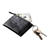 Leather Coin Purse/Key Chain