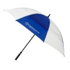 The Challenger II Golf Umbrella w/Alternating Panels