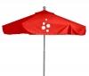 7' Aluminum/Fiberglass Market Umbrella