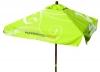 8' Square Market Umbrella