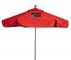 9' Aluminum/Fiberglass Market Umbrella