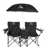 The Music Vacation Chair w/Umbrella