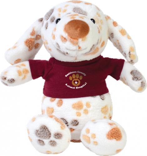 Chandler Plush Dog Stuffed Animal