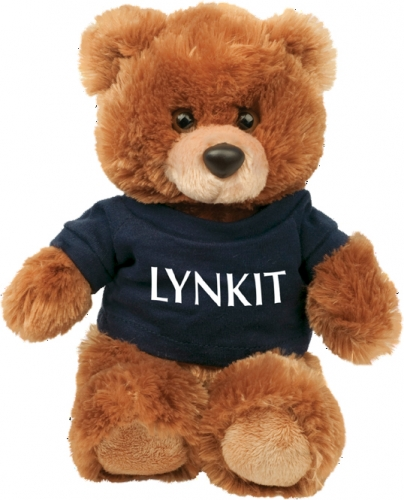 Buster Plush Bear Stuffed Animal