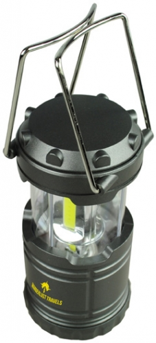 COB Outdoor Lantern