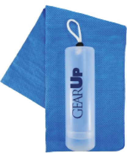 Keep It Cool Towel