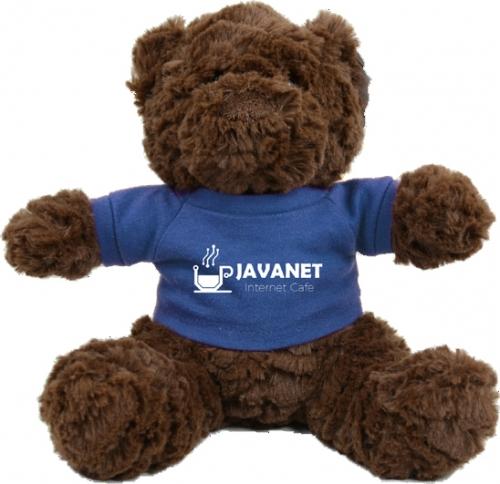 Winston Plush Bear Stuffed Animal
