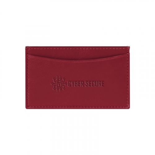 Leather Mobile Pocket Wallet