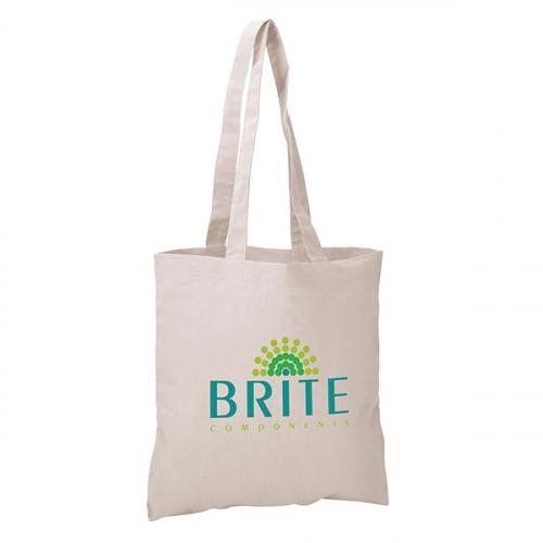 Natural Economy Tote Bag