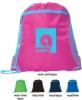 Duo Color Mesh Pocket Sport Pack Backpack